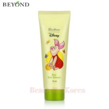 BEYOND Kids Eco Sun Cream SPF 40 PA+++ 70ml [Disney Edition]